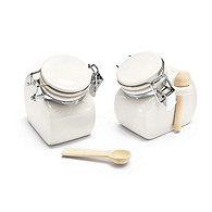 Ceramic Jar Favor