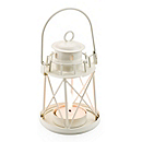 Seaside Lighthouse Tea Light Favor