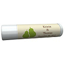 Personalized Lip Balm Tube Favors - The Perfect Pair