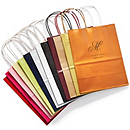 Personalized Welcome Bag - Large