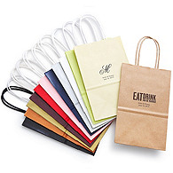 Personalized Welcome Bag - Small