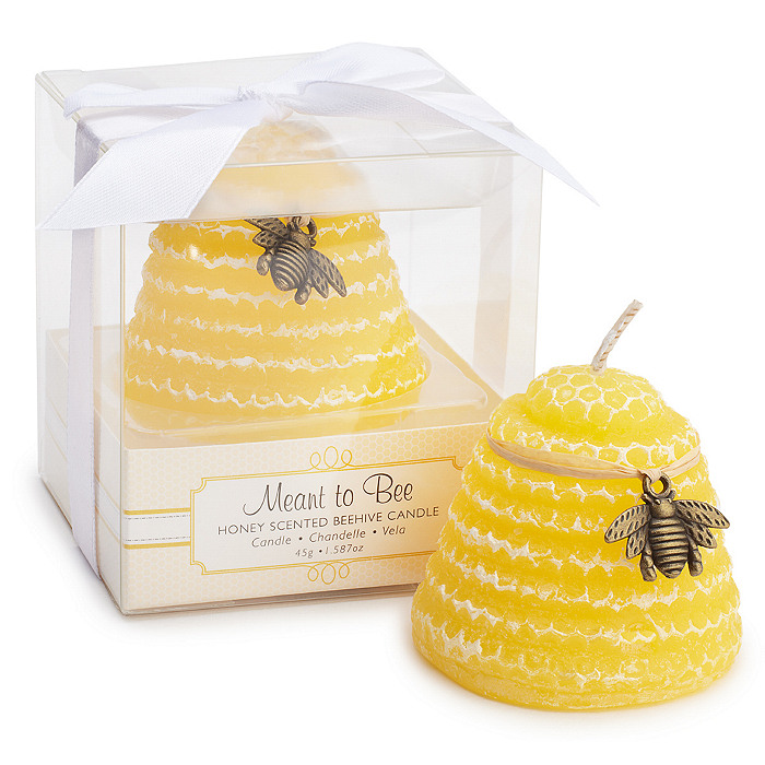 Object moved for Honey bee wedding favors