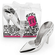 High Heel Bottle Opener Favor