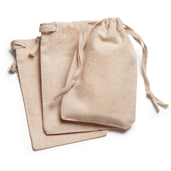Cotton Favor Bag