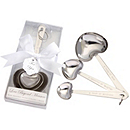 Simply Elegant Love Beyond Measure Measuring Spoons Favor