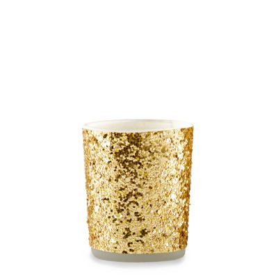 All That Glitters Gold Votive/Tealight Holders