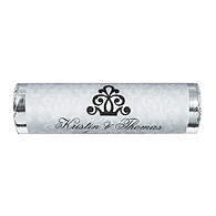 Personalized Lovesavers - Regal (Silver)