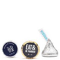 Personalized HERSHEY'S® Kisses