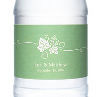 Personalized Water Bottles - Ivy