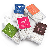 Personalized Tic Tac™ Favors
