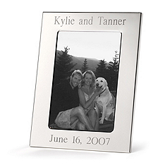 Personalized 5x7 Frame