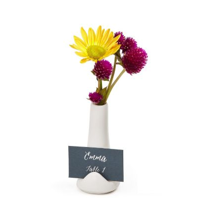 Mini Vase & Place Card Holder