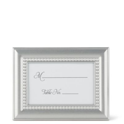 Beautifully Beaded Photo Frame