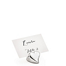 Modern Heart Place Card Holders