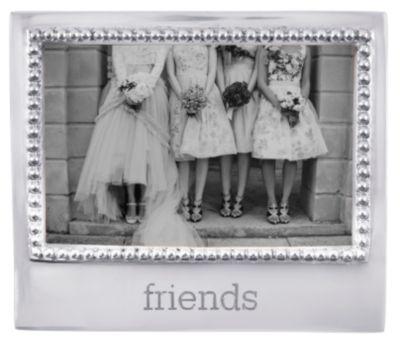 Friends Beaded Frame