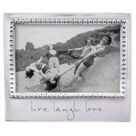 Live. Laugh. Love. Frame