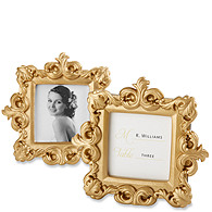 Gold Baroque Frame