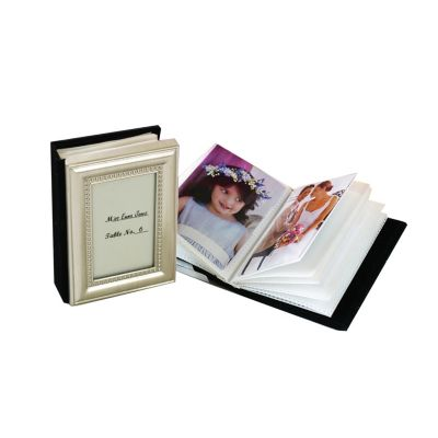 Little Book of Memories Place Card Holder