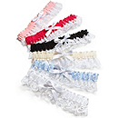 Ribbon and Lace Garter