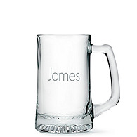 Engravable Beer Mug