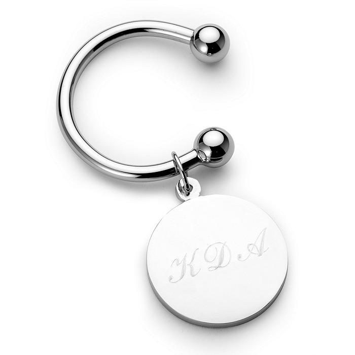 ID-Disk Keychain