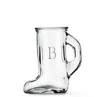 Mini Boot Shot Glass