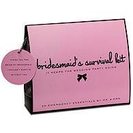The Bridesmaid's Survival Kit