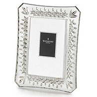 Waterford Crystal Lismore 4x6 Frame