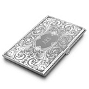 Ornate Business Card Case