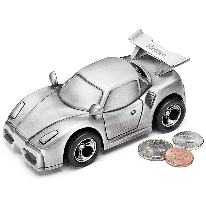 Sport Car Bank