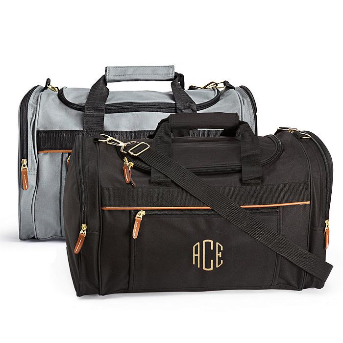 Personalized Weekender Bag