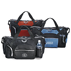 Exploration Duffle Bag