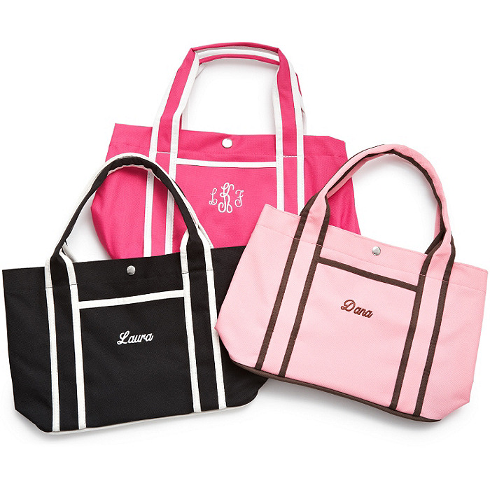 Bella Bridesmaid Tote