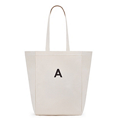 Canvas Bridesmaid Tote