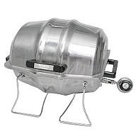 Keg-A-Que Portable Grill