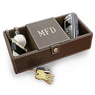 Personalized Rectangular Organizer