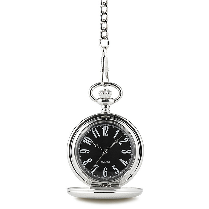 Classic Pocket Watch