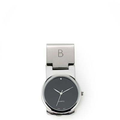 Modern Money Clip Watch