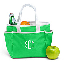 sofia cooler lunch tote