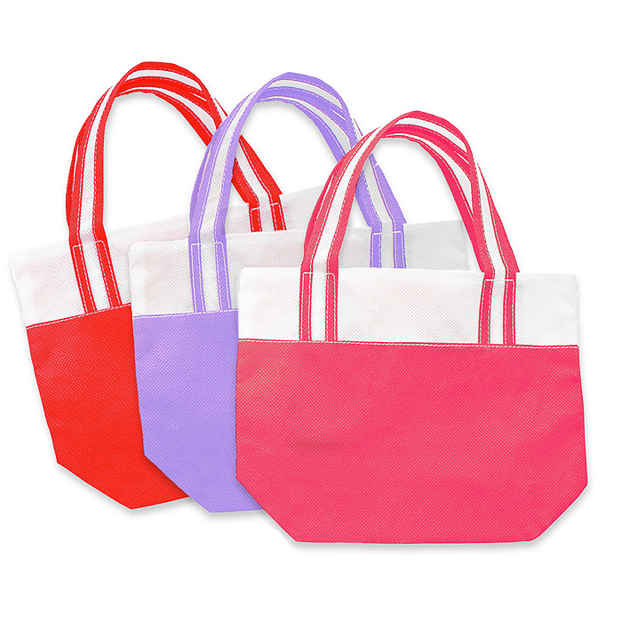 Welcome Bag Tote