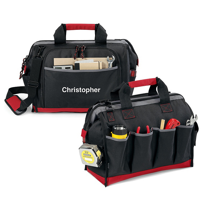 All-Purpose Tool Tote