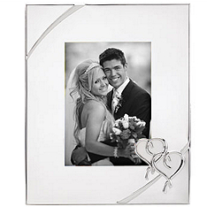 lenox true love 5x7 frame