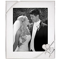 Lenox True Love 8x10 Frame
