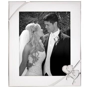 Lenox True Love 8x10 Frame