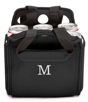 Insulated Six Pack Carrier