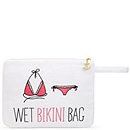 Personalized Wet Bikini Bag