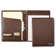 Executive Leather Writing Pad