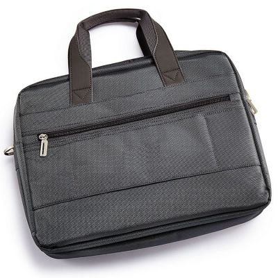 Deluxe Nylon Laptop Bag
