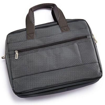 Deluxe Nylon Laptop Bag