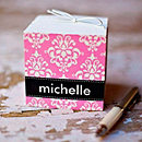 Personalized Sticky Notes